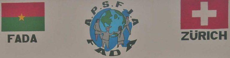 Lycée secondaire à Fada N'Gourma